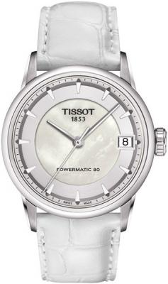 <![CDATA[TISSOT T086.207.16.111.00 LUXURY Automatic]]> - náhled