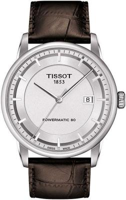 <![CDATA[TISSOT T086.407.16.031.00 LUXURY Automatic]]> - náhled