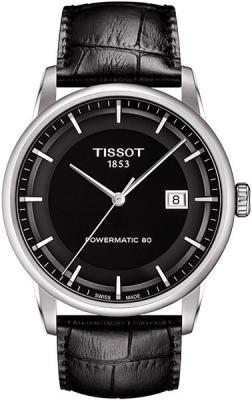 <![CDATA[TISSOT T086.407.16.051.00 LUXURY Automatic]]> - náhled