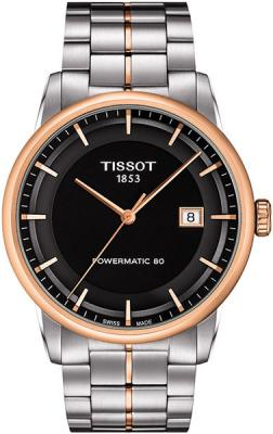 <![CDATA[TISSOT T086.407.22.051.00 LUXURY Automatic]]> - náhled