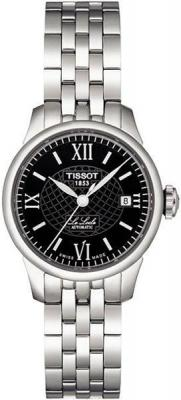 <![CDATA[TISSOT T41.1.183.53 LE LOCLE AUTOMATIC LADY]]> - náhled